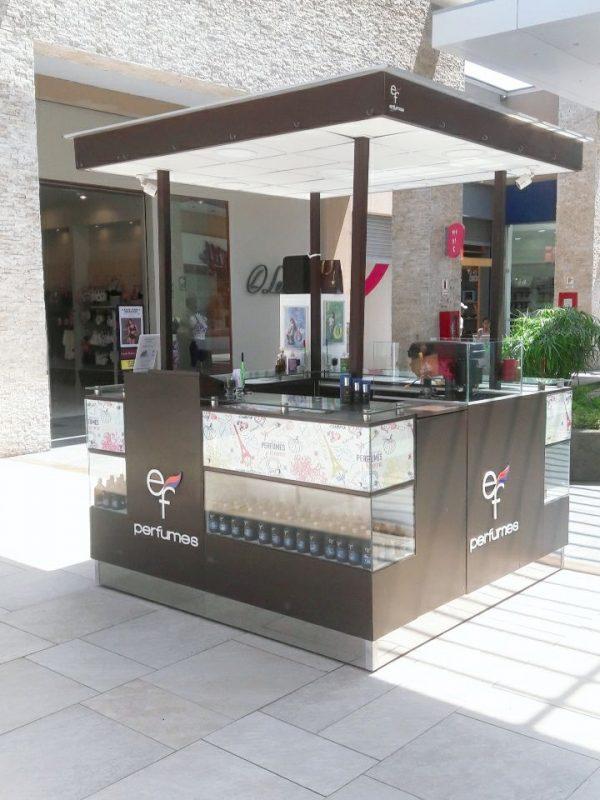 EF Perfumes - Mall Plaza Trujillo