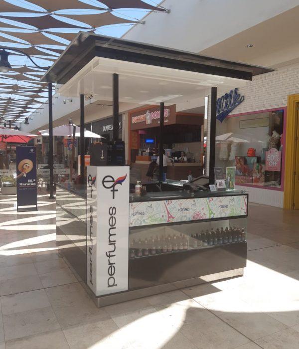 EF Perfumes - Real Plaza Trujillo